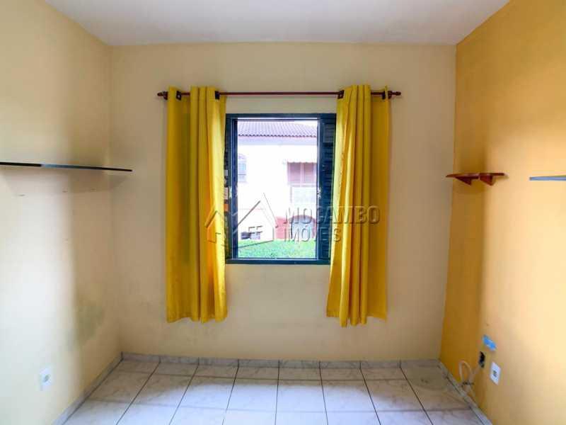 Dormitório - Casa 3 Quartos À Venda Itatiba,SP - R$ 350.000 - FCCA31305 - 11