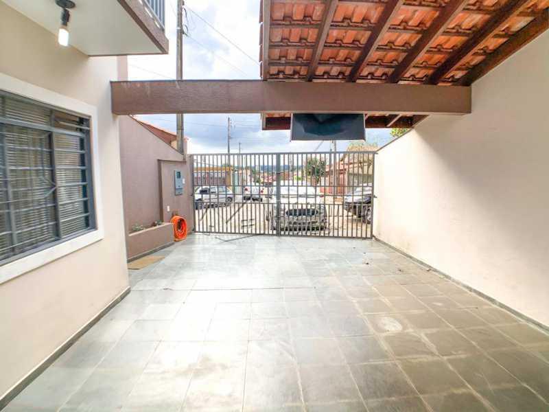 Gagarem - Casa 3 Quartos À Venda Itatiba,SP - R$ 350.000 - FCCA31305 - 14