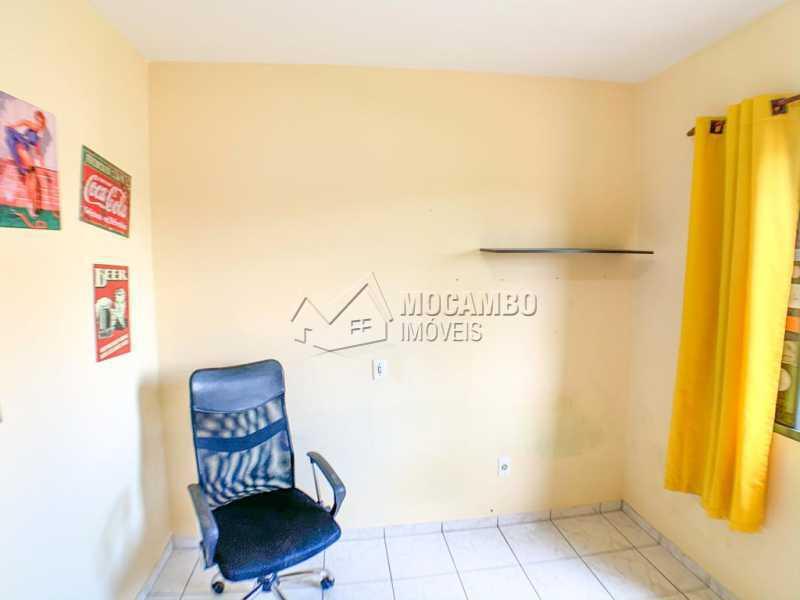 Dormitório - Casa 3 Quartos À Venda Itatiba,SP - R$ 350.000 - FCCA31305 - 12