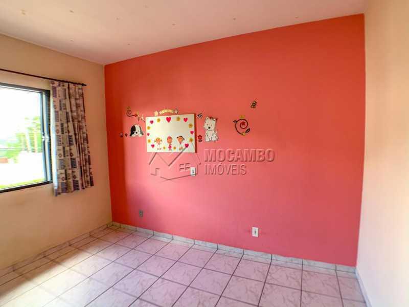 Dormitório - Casa 3 Quartos À Venda Itatiba,SP - R$ 350.000 - FCCA31305 - 19