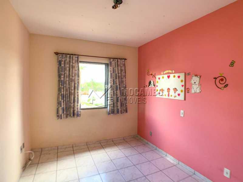 Dormitório - Casa 3 Quartos À Venda Itatiba,SP - R$ 350.000 - FCCA31305 - 20