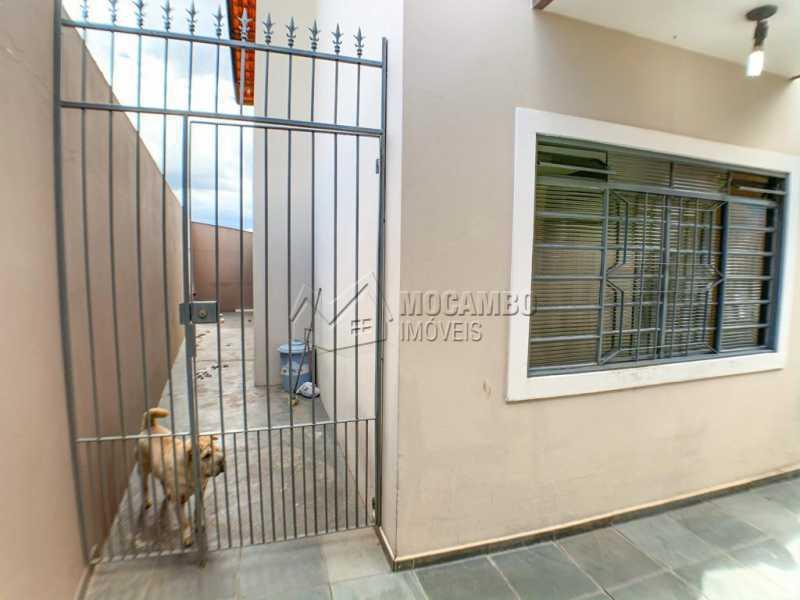Canil - Casa 3 Quartos À Venda Itatiba,SP - R$ 350.000 - FCCA31305 - 25