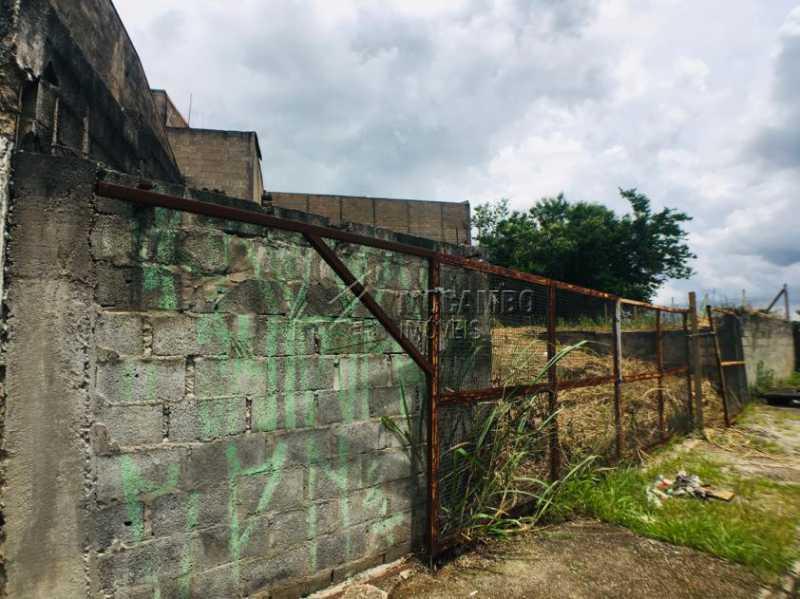 Terreno - Terreno Industrial à venda Itatiba,SP - R$ 420.000 - FCIN00002 - 5