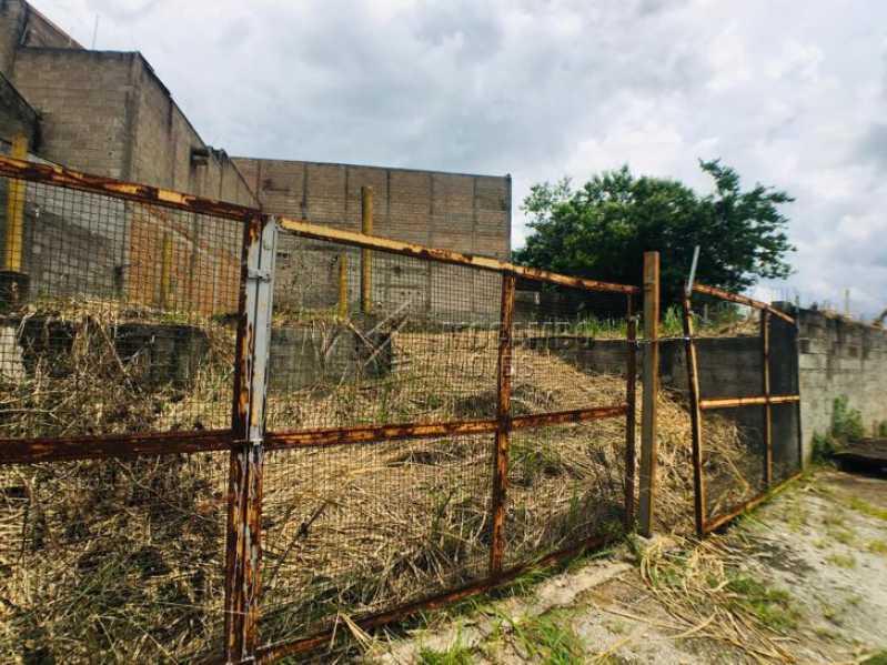 Terreno - Terreno Industrial à venda Itatiba,SP - R$ 420.000 - FCIN00002 - 3