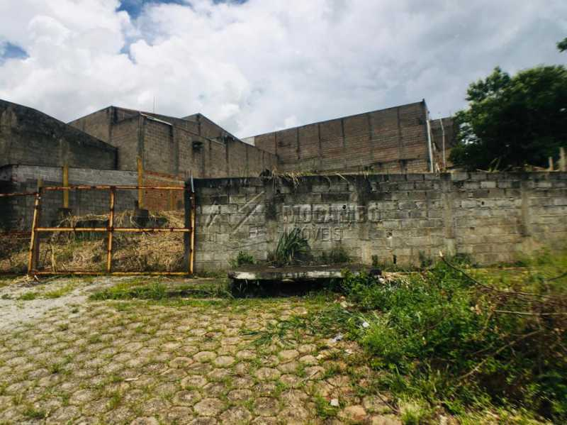 Terreno - Terreno Industrial à venda Itatiba,SP - R$ 420.000 - FCIN00002 - 4