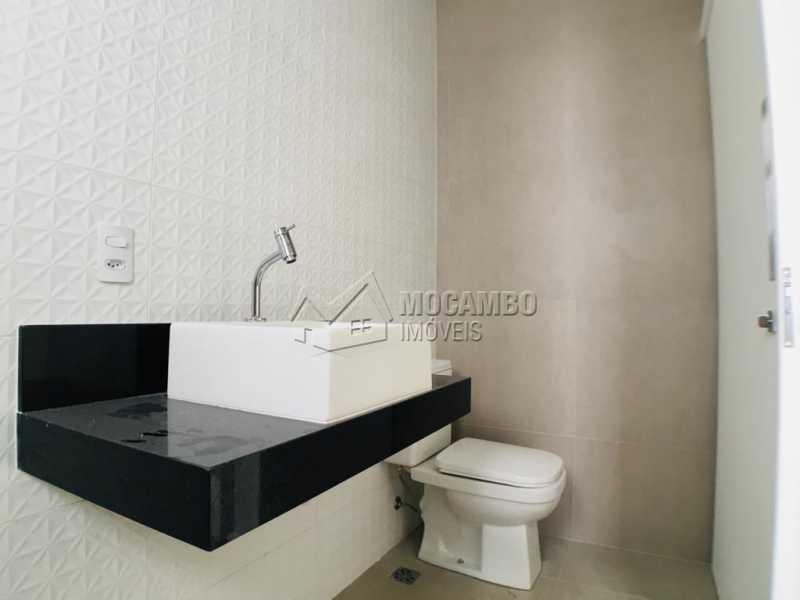 Lavabo - Casa em Condomínio 3 quartos à venda Itatiba,SP - R$ 1.170.000 - FCCN30449 - 16