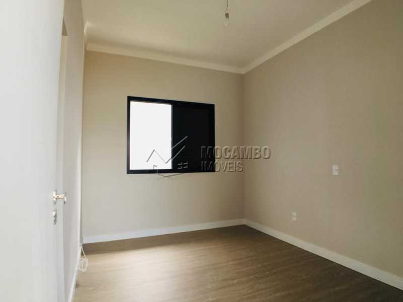 Suíte - Casa em Condomínio 3 quartos à venda Itatiba,SP - R$ 1.170.000 - FCCN30449 - 15