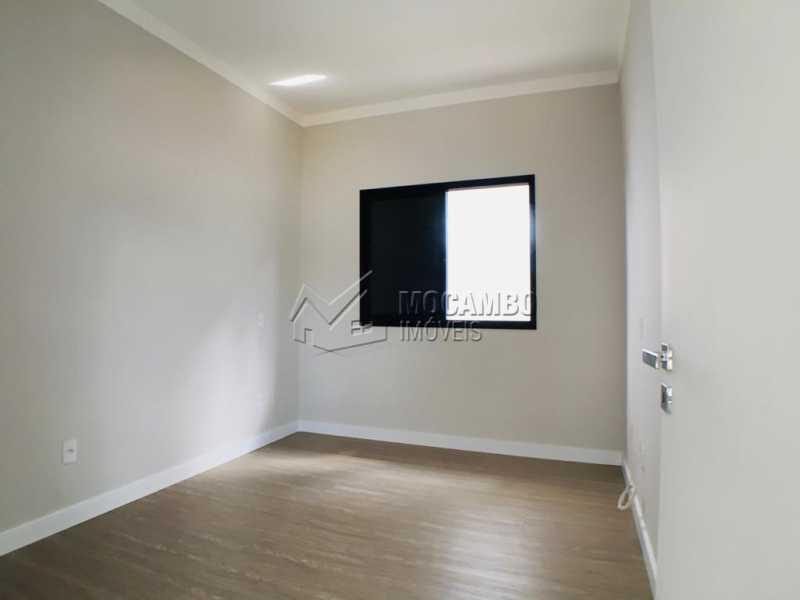 Suíte - Casa em Condomínio 3 quartos à venda Itatiba,SP - R$ 1.170.000 - FCCN30449 - 17