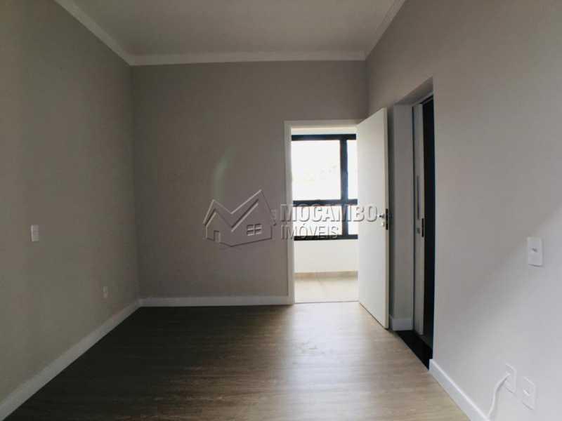 Suíte - Casa em Condomínio 3 quartos à venda Itatiba,SP - R$ 1.500.000 - FCCN30449 - 19