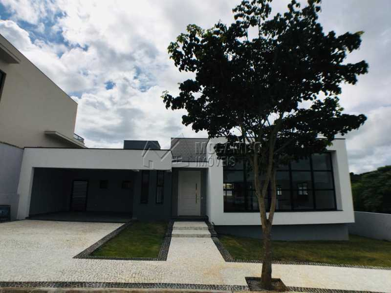 Fachada - Casa em Condomínio 3 quartos à venda Itatiba,SP - R$ 1.170.000 - FCCN30449 - 29