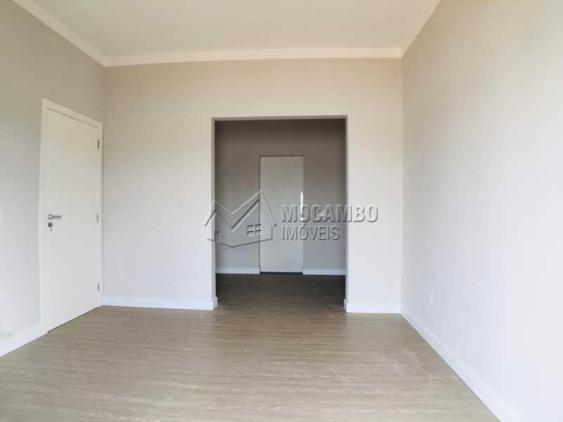 Suíte - Casa em Condomínio 3 quartos à venda Itatiba,SP - R$ 1.500.000 - FCCN30449 - 20