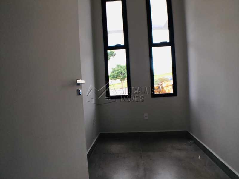 Escritório - Casa em Condomínio 3 quartos à venda Itatiba,SP - R$ 1.170.000 - FCCN30449 - 13