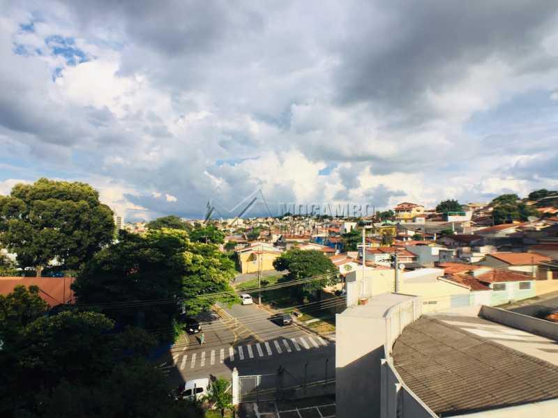 Vista  - Apartamento 2 quartos à venda Itatiba,SP - R$ 233.000 - FCAP21067 - 9