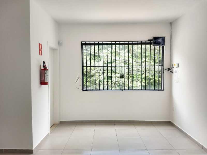 Escritório - Galpão 230m² Para Alugar Itatiba,SP - R$ 3.900 - FCGA00173 - 6