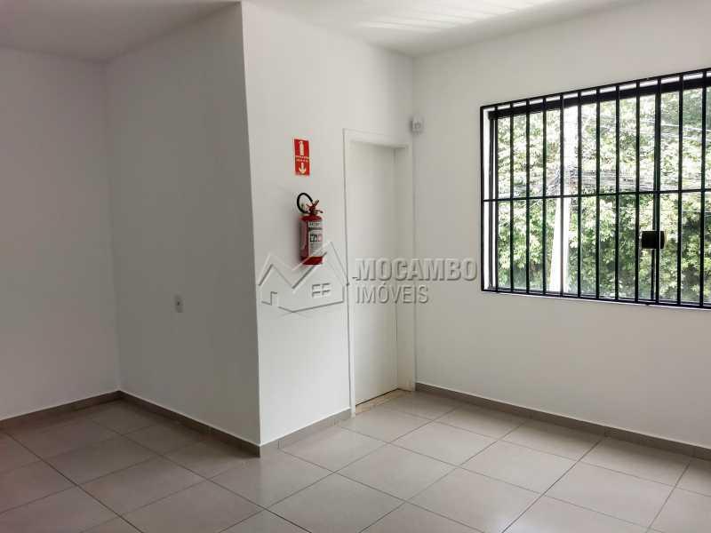 Escritório - Galpão 230m² Para Alugar Itatiba,SP - R$ 3.900 - FCGA00173 - 7