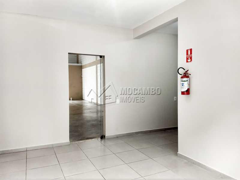 Escritório - Galpão 230m² Para Alugar Itatiba,SP - R$ 3.900 - FCGA00173 - 8