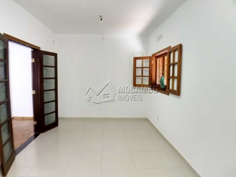 Sala - Casa Comercial 180m² Para Alugar Itatiba,SP - R$ 5.500 - FCCC00018 - 5