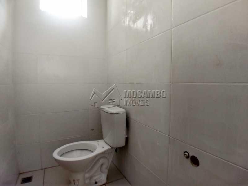 Banheiro Social - Casa Comercial 180m² Para Alugar Itatiba,SP - R$ 5.500 - FCCC00018 - 10