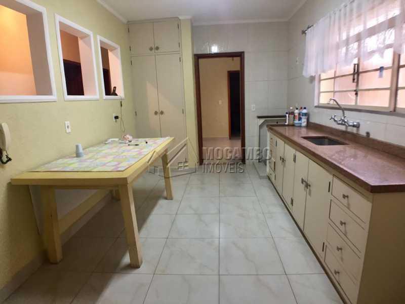 Cozinha - Casa 3 Quartos À Venda Itatiba,SP Nova Itatiba - R$ 650.000 - FCCA31311 - 3