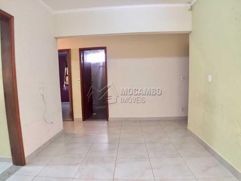 Sala de Jantar  - Casa 3 Quartos À Venda Itatiba,SP Nova Itatiba - R$ 650.000 - FCCA31311 - 9