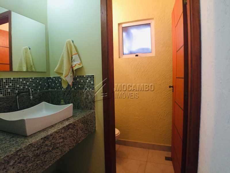 Lavabo - Casa 3 Quartos À Venda Itatiba,SP Nova Itatiba - R$ 650.000 - FCCA31311 - 10