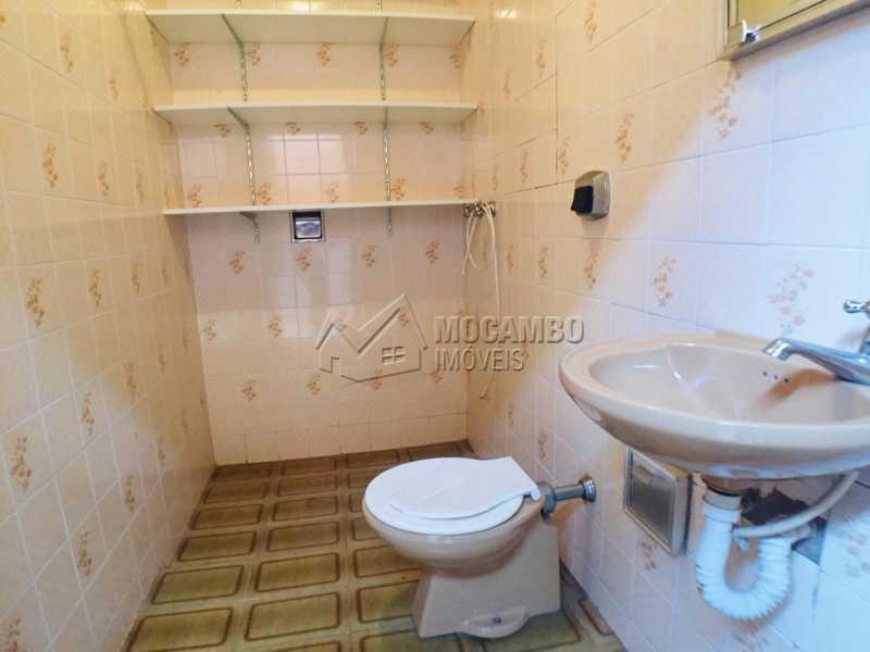 Banheiro Externo - Casa 3 Quartos À Venda Itatiba,SP Nova Itatiba - R$ 650.000 - FCCA31311 - 18
