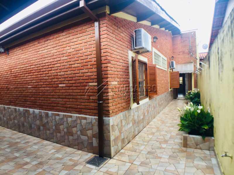 Casa - Casa 3 Quartos À Venda Itatiba,SP Nova Itatiba - R$ 650.000 - FCCA31311 - 20