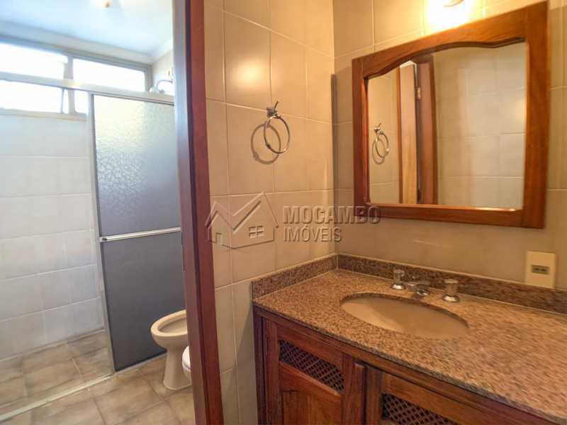 Banheiro Social - Apartamento 3 quartos à venda Itatiba,SP - R$ 438.000 - FCAP30544 - 7