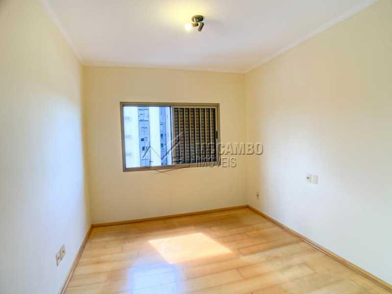 Dormitório - Apartamento 3 quartos à venda Itatiba,SP - R$ 438.000 - FCAP30544 - 4