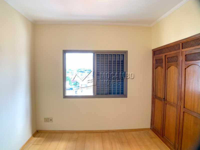 Dormitório - Apartamento 3 quartos à venda Itatiba,SP - R$ 438.000 - FCAP30544 - 9