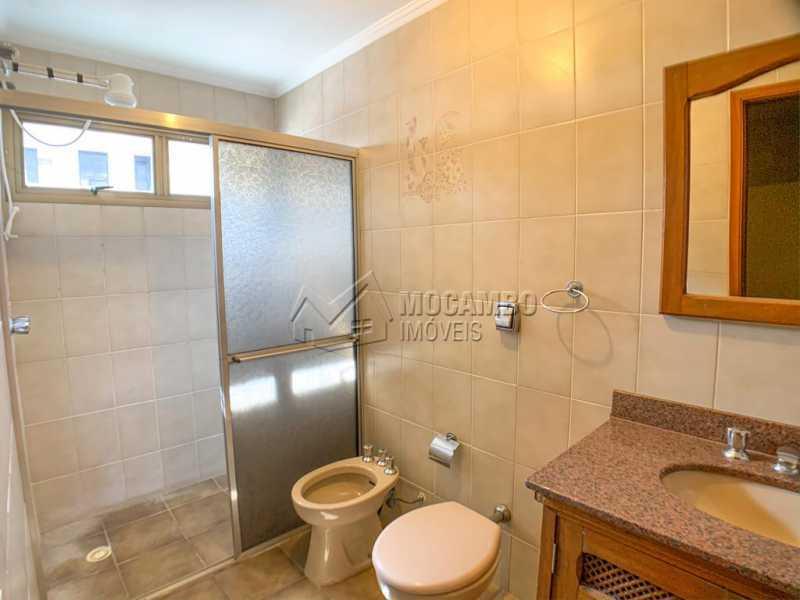 Banheiro Suíte - Apartamento 3 quartos à venda Itatiba,SP - R$ 438.000 - FCAP30544 - 10
