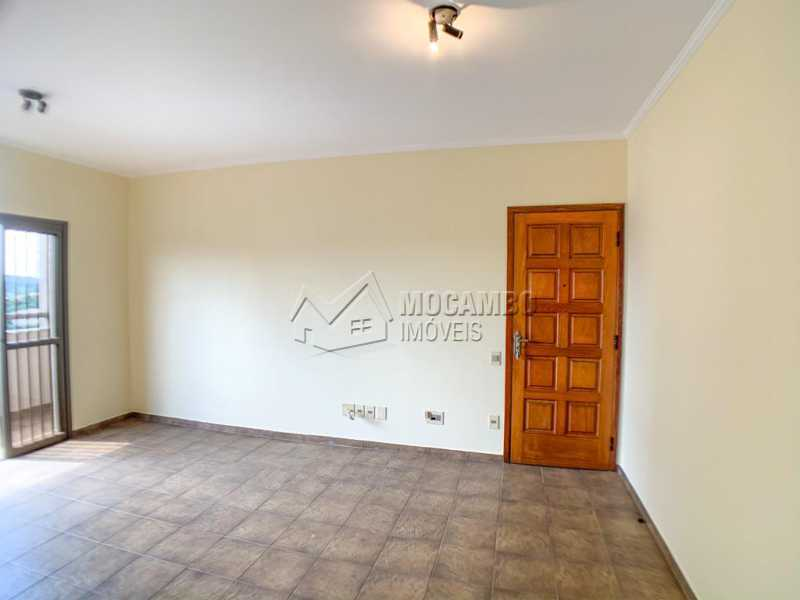 Sala - Apartamento 3 quartos à venda Itatiba,SP - R$ 438.000 - FCAP30544 - 11