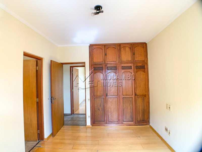 Dormitório - Apartamento 3 quartos à venda Itatiba,SP - R$ 438.000 - FCAP30544 - 13