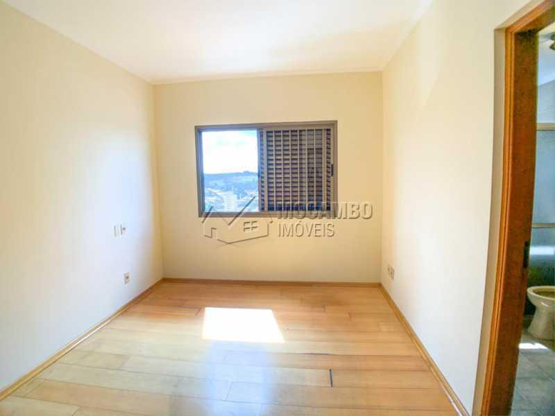 Dormitório - Apartamento 3 quartos à venda Itatiba,SP - R$ 438.000 - FCAP30544 - 14