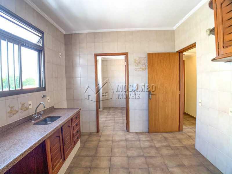 Cozinha - Apartamento 3 quartos à venda Itatiba,SP - R$ 438.000 - FCAP30544 - 15