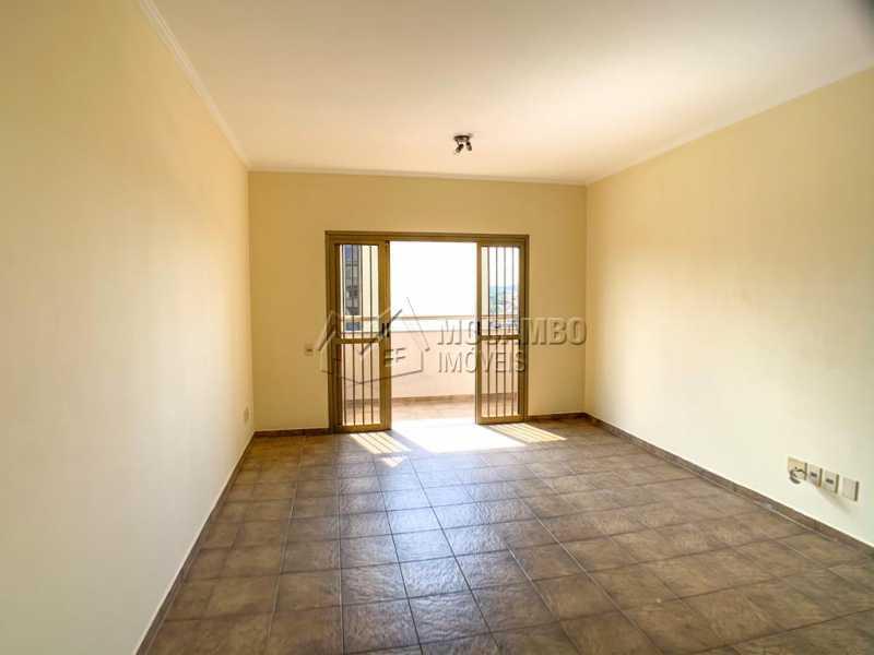 Sala - Apartamento 3 quartos à venda Itatiba,SP - R$ 438.000 - FCAP30544 - 1