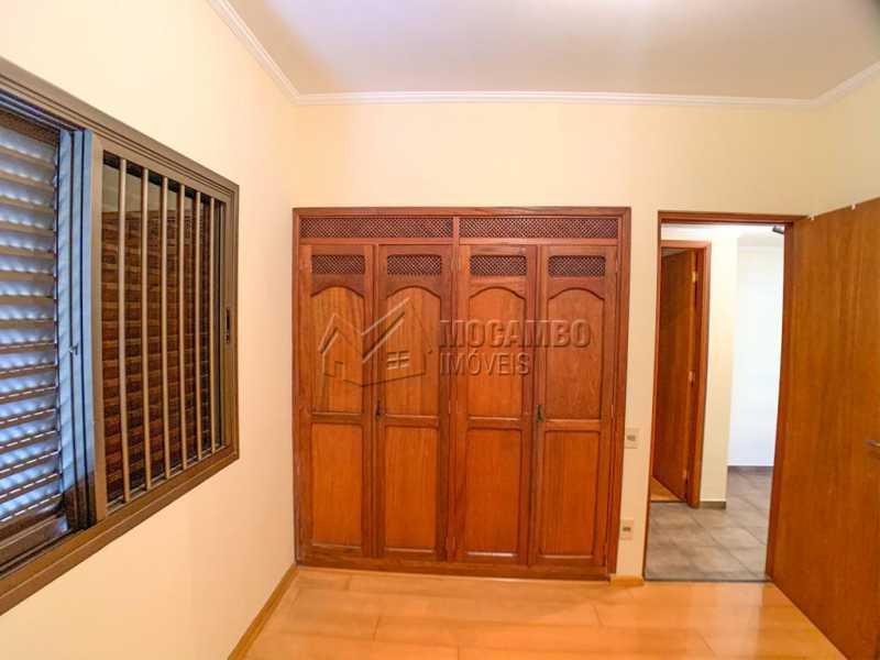 Dormitório - Apartamento 3 quartos à venda Itatiba,SP - R$ 438.000 - FCAP30544 - 16