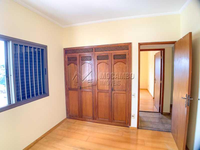 Dormitório - Apartamento 3 quartos à venda Itatiba,SP - R$ 438.000 - FCAP30544 - 20