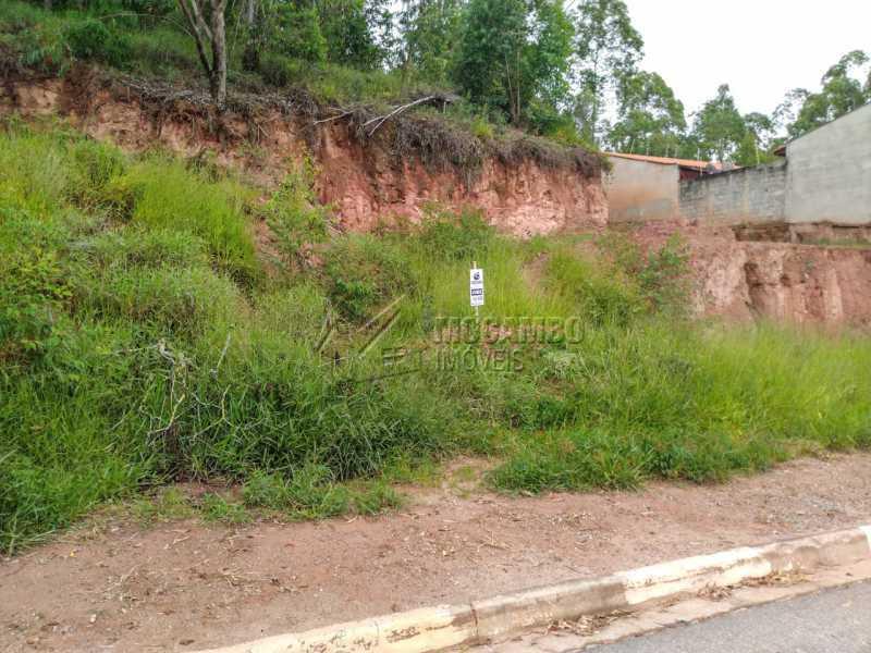 Terreno - Terreno 250m² à venda Itatiba,SP - R$ 130.000 - FCUF01321 - 3