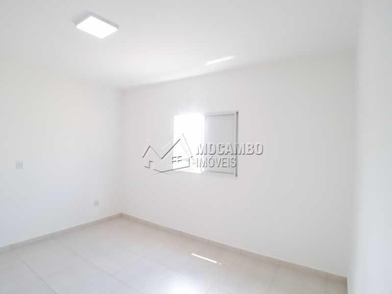 Dormitório 01 - Casa 3 quartos para alugar Itatiba,SP - R$ 1.400 - FCCA31313 - 4