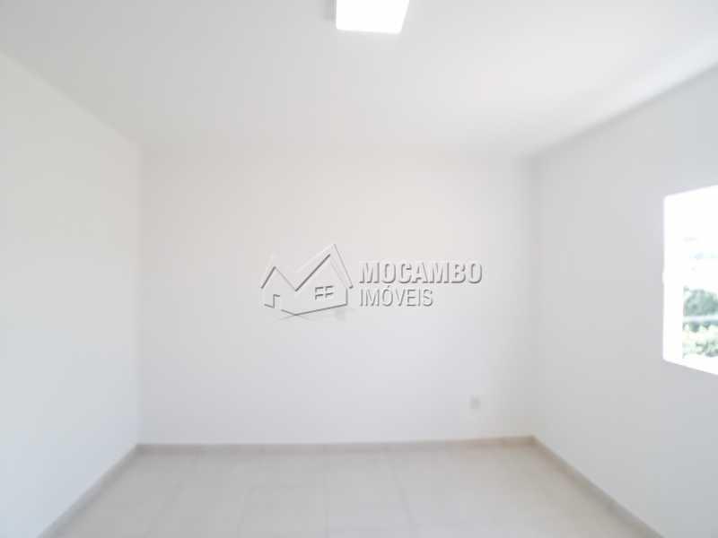 Dormitório 02 - Casa 3 quartos para alugar Itatiba,SP - R$ 1.400 - FCCA31313 - 5