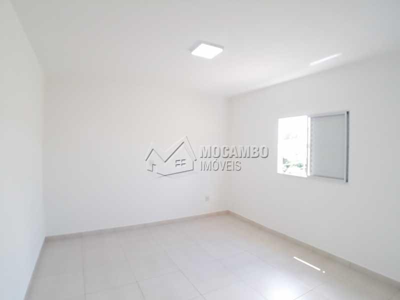 Dormitório 03 - Casa 3 quartos para alugar Itatiba,SP - R$ 1.400 - FCCA31313 - 6