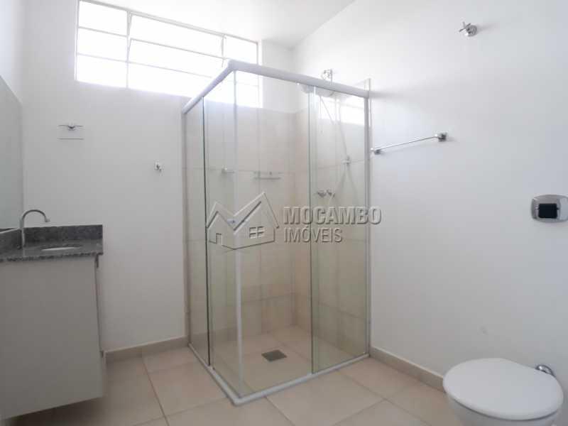 Banheiro - Casa 3 quartos para alugar Itatiba,SP - R$ 1.400 - FCCA31313 - 7