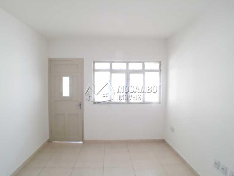 Sala - Casa 3 quartos para alugar Itatiba,SP - R$ 1.400 - FCCA31313 - 1