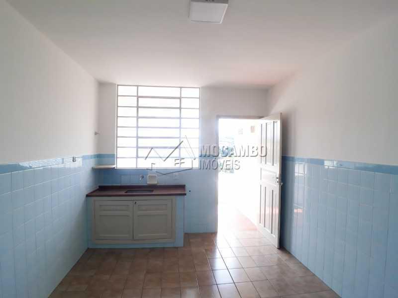 Cozinha - Casa 3 quartos para alugar Itatiba,SP - R$ 1.400 - FCCA31313 - 3
