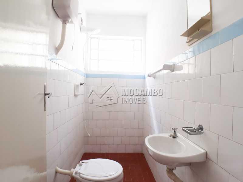 Banheiro - Casa 2 quartos para alugar Itatiba,SP - R$ 1.000 - FCCA21309 - 6
