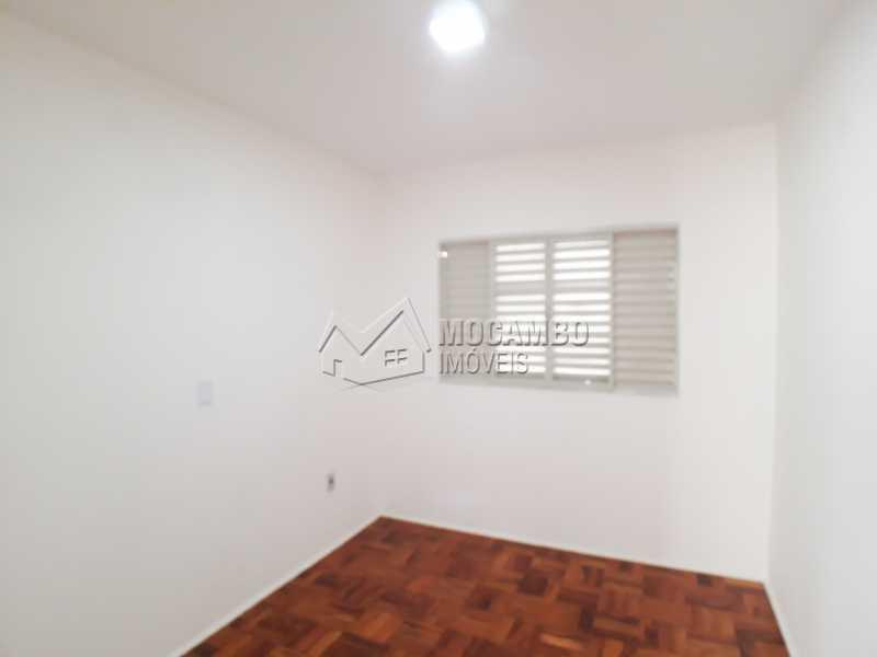 Dormitório 02 - Casa 2 quartos para alugar Itatiba,SP - R$ 1.000 - FCCA21309 - 5
