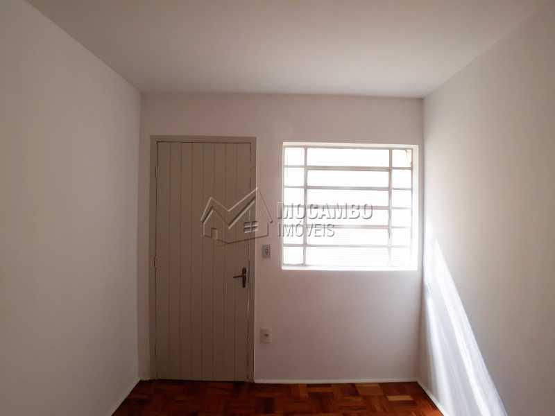 Sala - Casa 2 quartos para alugar Itatiba,SP - R$ 1.000 - FCCA21309 - 1