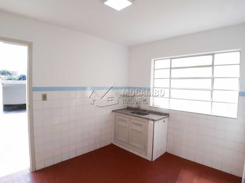 Cozinha - Casa 2 quartos para alugar Itatiba,SP - R$ 1.000 - FCCA21309 - 3