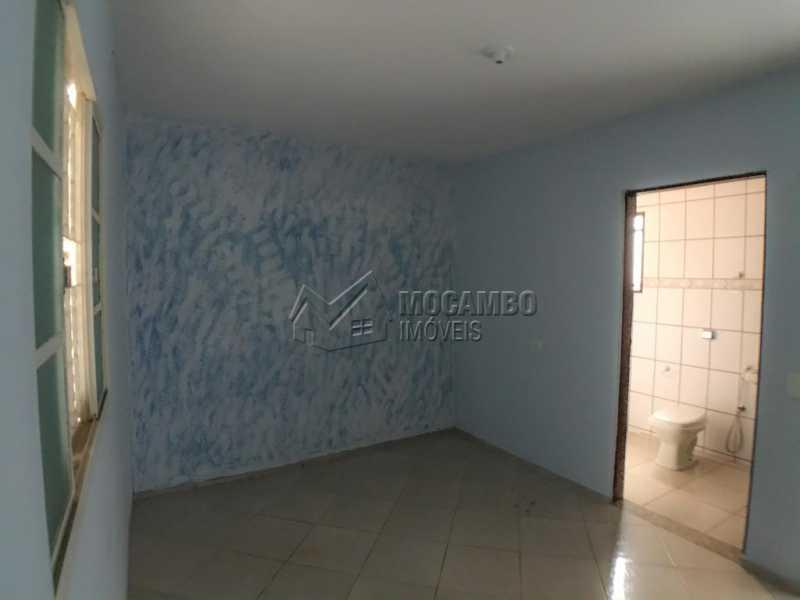 Suíte - Casa 3 quartos à venda Itatiba,SP - R$ 380.000 - FCCA31315 - 5